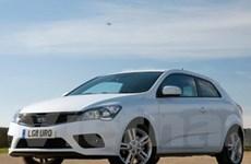 Kia công bố giá xe pro_cee'd 4 tại thị trường Anh