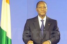 Tổng thống Ouattara kêu gọi người dân kiềm chế