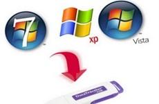 Windows 8 hỗ trợ khả năng khởi động từ ổ USB