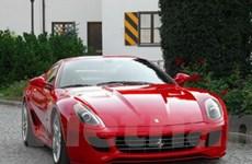 Thương hiệu Ferrari có giá ước khoảng 5 tỷ euro