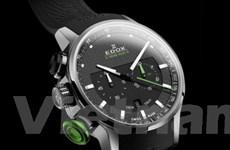 Đồng hồ Edox siêu nhẹ cho tay đua đường trường