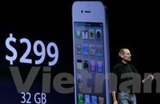 Apple bác bỏ cáo buộc iPhone theo dõi người dùng