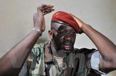 Thủ lĩnh lực lượng ủng hộ ông Gbagbo bị tiêu diệt
