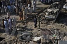 Nổ bom tại Baghdad, hơn 50 người thương vong