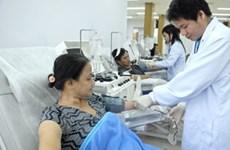 Khai trương Trung tâm Huyết học tại tỉnh Bình Định