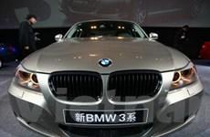 BMW-Brilliance đầu tư 1,4 tỷ USD vào Trung Quốc