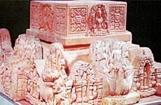 Phát hiện một bệ thờ 600 năm tuổi tại Trung Quốc