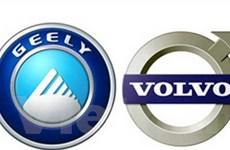 Geely Automobile Holdings sẽ hợp tác với Volvo
