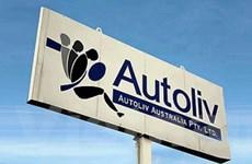 Autoliv mở rộng nhà máy sản xuất túi khí ở Thái