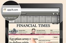 """Giám đốc Financial Times nói về """"cuộc chiến Apple"""""""