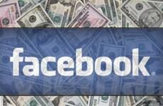 Cổ phiếu chào bán của Facebook đạt 100 tỷ USD?