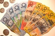 Đồng AUD thành sự lựa chọn của Ngân hàng Nga