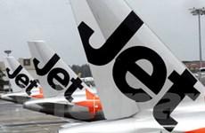 Thanh toán tiền vé Jetstar qua điểm giao dịch VNPT