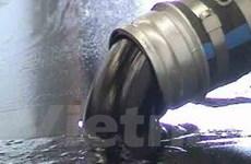 Venezuela tiếp nhận 5,5 tỷ USD cho dự án dầu khí