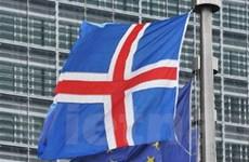 Iceland có thể mất 10 năm đàm phán gia nhập EU