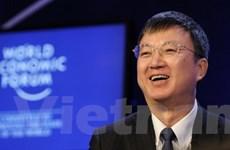 Nhà kinh tế Trung Quốc là Phó Tổng giám đốc IMF