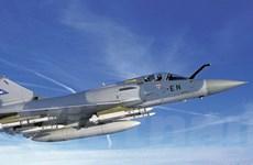 Ấn Độ muốn hiện đại hóa lực lượng không quân