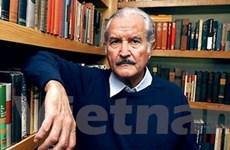 Nhà văn Mexico đoạt giải văn học của Tây Ban Nha