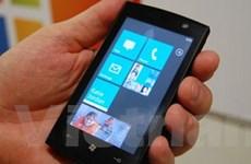"""Motorola sẵn sàng """"mở cửa"""" với Windows Phone"""