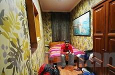Dịch vụ hostel giúp Mátxcơva thu hút du khách