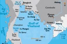 Campuchia muốn nối lại đàm phán dầu mỏ với Thái