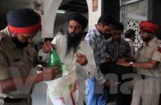 Nhiều nhóm nhận trách nhiệm vụ đánh bom ở Ấn Độ