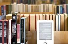 Tập đoàn Amazon đang chuẩn bị mở thư viện số mới