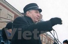 Chính đảng tại Nga chuẩn bị tranh cử vào Hạ viện