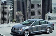 Daihatsu, Volkswagen và Honda báo lỗi 100.000 xe
