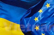 EU hy vọng củng cố quan hệ với Ukraine-Gruzia