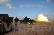 Cuộc chiến Libya sẽ kết thúc trước cuối tháng 10