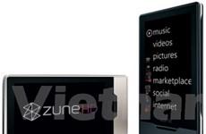 Microsoft lại thông báo không thống nhất về Zune