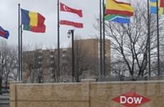 Dow Chemical xây nhà máy lớn nhất tại Arập Xêút