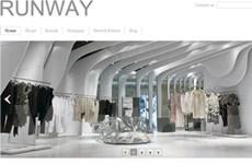 Cập nhật xu hướng thời trang mới nhất với Runway