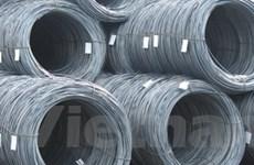 Mỹ tiếp tục áp thuế cao đối với dây thép Trung Quốc