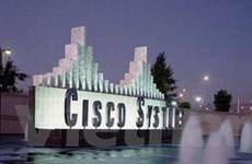 Cisco: Lợi nhuận quý tài chính đầu tiên giảm 7,9%