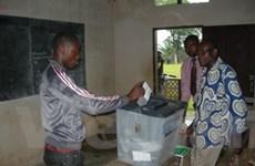 Đảng PDG dẫn đầu cuộc bầu cử quốc hội ở Gabon