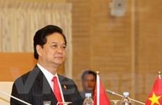 VN ủng hộ các ưu tiên hợp tác theo Khung GMS
