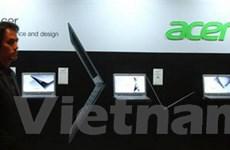 Acer phát triển ultrabook 15-inch rẻ hơn MacBook Air