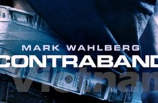 "Mark Wahlberg quay trở lại với phim ""Contraband"""