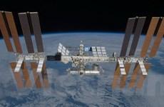 ISS nâng quỹ đạo cao hơn để tránh rác vũ trụ