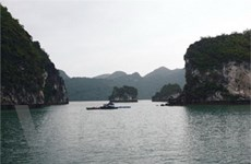 Vịnh Lan Hạ - Tiềm năng du lịch sinh thái biển đảo