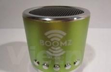 Boomz Audio Mini Speaker: Loa bỏ túi cho di động