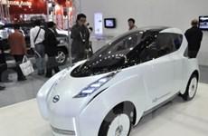 Nissan xây nhà máy lắp ráp 2 tỷ USD tại Mexico