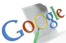 """Hãng Google trần tình về chính sách """"nổi sóng"""" mới"""