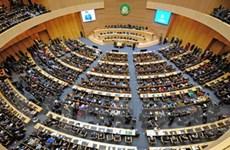 HĐ Liên minh châu Phi không bầu được chủ tịch