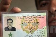 Hành quyết người sáng lập Quân đội Syria Tự do
