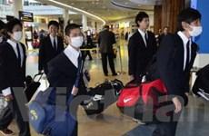 New Zealand dừng chuyến bay vì lo khách Nhật bị cúm