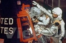 John Glenn kỷ niệm 50 năm chuyến bay lên vũ trụ