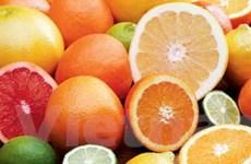 Trái cây họ cam, quýt giảm nguy cơ đột quỵ ở phụ nữ